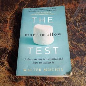 THE  marshmaIIow   TEST