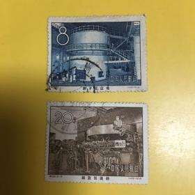 特28我国第一个原子反应堆和回旋加速信