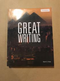 Great Writing Foundations (16开硬精装)