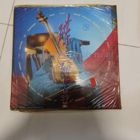 宝丽金卡拉OK 碟剩37国语歌曲精选镭射光碟