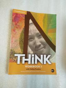 Think Workbook 3
