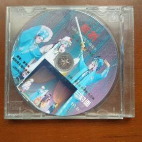 托梦、断桥、三对面(DVD)