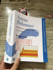 Systems Performance Second Edition