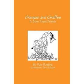 【进口原版】Oranges and Giraffes