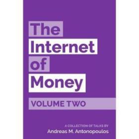 【进口原版】The Internet of Money Volume Two: A collecti...