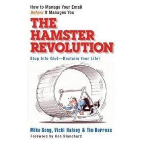 【进口原版】Hamster Revolution: How to Manage Your Email...
