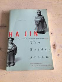 The Bridegroom:Stories