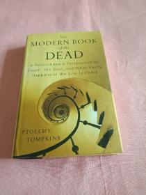 TheModernBookoftheDead 英文