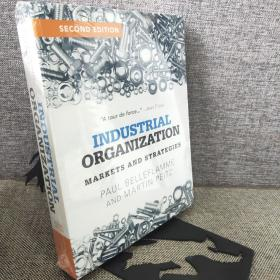 Industrial Organization:Markets and Strategies