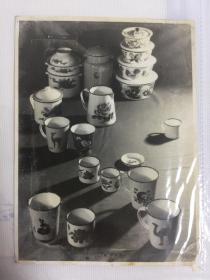 五六七十年代中国出口商品交易会(广交会)搪瓷产品