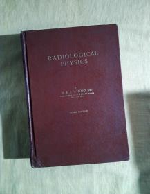 RADIOLOGICAL PHYSICS