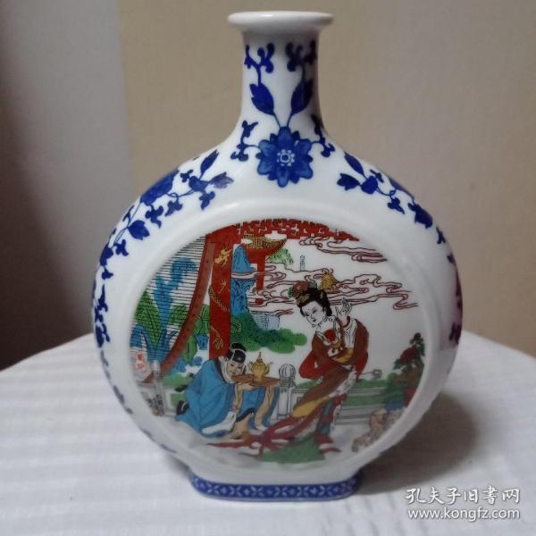中国古典四大美人之杨贵妃