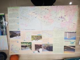 绍兴交通游览图