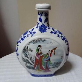 中国古典四大美人之王昭君