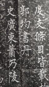 清楷书名家郭均书《重修咸阳城记》 既有柳楷的挺拔又有欧楷的遒劲 单张长126+78cm,价800 清朝在中国书法史上也有突出的表现,虽然深受馆阁体的限制,没有能够开宗立派的书法家出现,但是也有不少有突破的书法大家产生,而他就是最为有名的书法家之一,他为了练习书法,三年时间不下楼,吃喝拉撒都在楼,一手精湛的楷书让人拍案叫绝,他笔下的楷书既有柳楷的挺拔之姿,又有欧楷的遒劲,他就是名重一时的郭均,