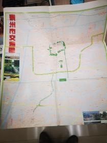 泰州市交通图