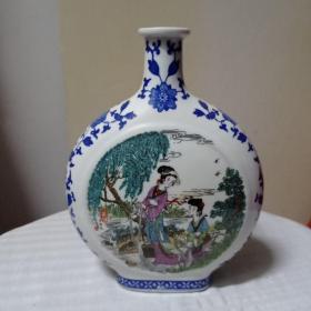 中国古代四大美女(道光廿五)