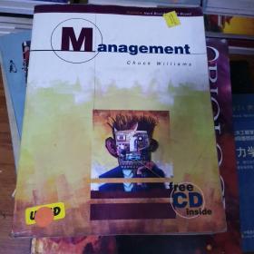 management——chuck Williams