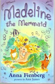 Madeline the Mermaid