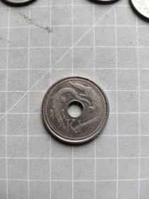 外国硬币新几内亚1K大币,满五十元包邮