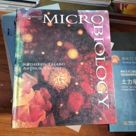 foundations in micro biology