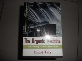 The Organic Machine:The Remaking of the Columbia River