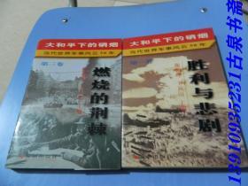 大和平下的硝烟:当代世界军事风云50年第一,二,三卷