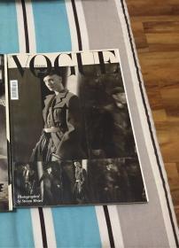Vogue Italia September 2016