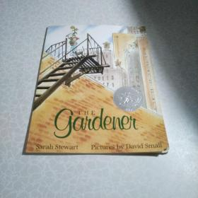 The Gardener 儿童绘本