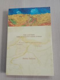 摸彩-雪莉·杰克逊短篇小说选(英文版)THELOTTERYSHIRLEY(单本)