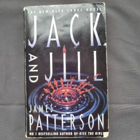Jack and   Jill 《杰克和吉尔》英文原版