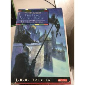 特价正版现货!Lord of the Rings  (Vol 3J R R Tolkien