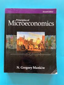 Principles of Microeconomics Seventh Edition微观经济学原理第七版