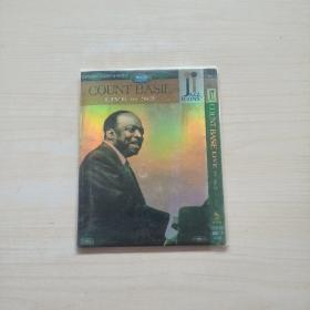 DVD-9  COUNT BASIE