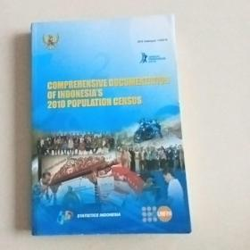 "COMPREHENSIVE DOCUMENTATION OF INDONESIA""S 2010 POPULATION CENSUS"