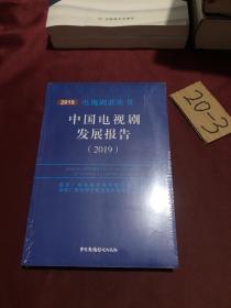中国电视剧发展报告(2019)