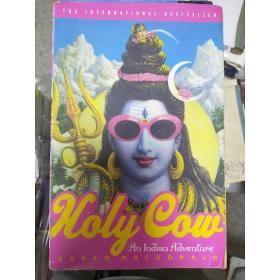 Holy Cow:An Indian Adventure