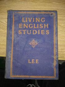 LIVING ENGLISH STUDIES 生活英语研究