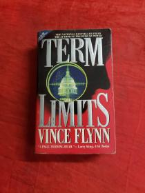 VINCE FLYNIN TERM LIMITS