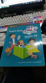 MY PALS ARE HERE! Maths 5B 3rd Edition(详见图)