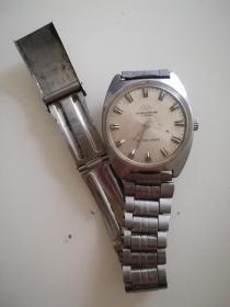 手表,双菱