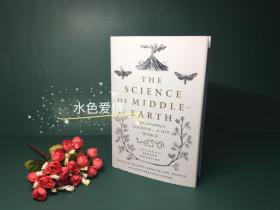 预售中洲世界中的科学精装The Science of Middle-earth: A New Understanding of Tolkien and His World