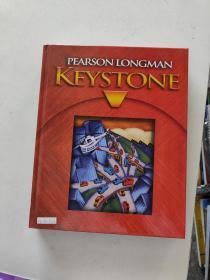 【外文原版】PEARSON LONGMAN KEYSTONE A