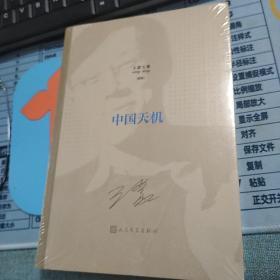 中国天机   王蒙   人民文学出版社    新版