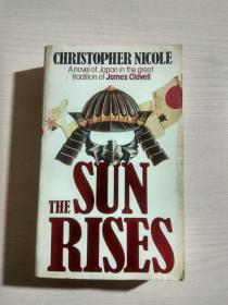 the sun rises (纯英文) 1984印