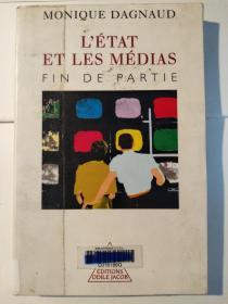 L' État et les medias: Fin de Partie
