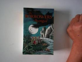 The Borrowers:借物小人