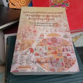 藏医药技术人员三基训练教材藏文
