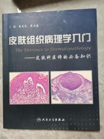 皮肤组织病理学入门---皮肤科医师的必备知识