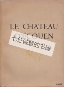 LE CHATEAU D'ECOUEN.